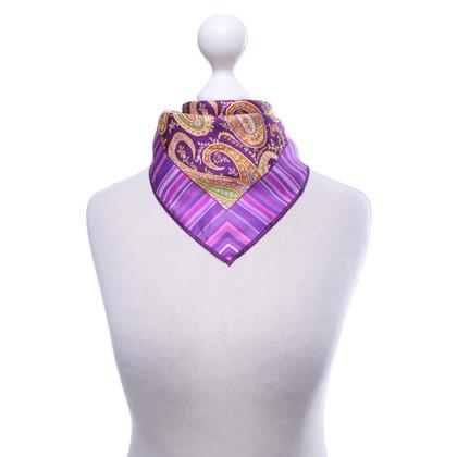 Van Laack Zijden sjaal