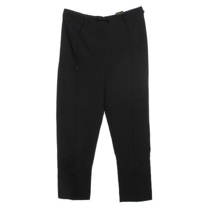 Louis Vuitton Pantaloni in Black