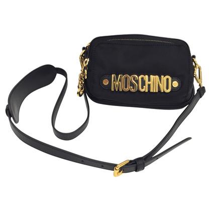 Moschino Nylontasche