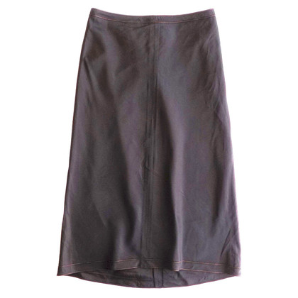 DKNY Asymmetrical skirt