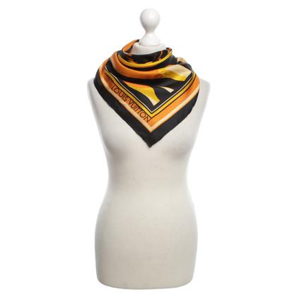 Louis Vuitton Cloth with zebra motif