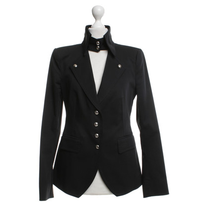 Drykorn Blazer in Black
