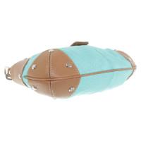 Hugo Boss Handtasche in Bicolor