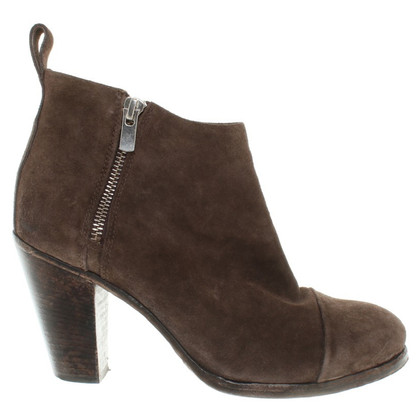 Officine Creative Ankle Boots Gr. 38