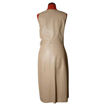 Gucci Leather dress