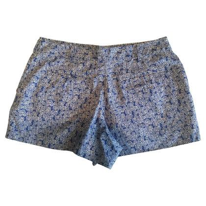 Diane von Furstenberg pantaloncini