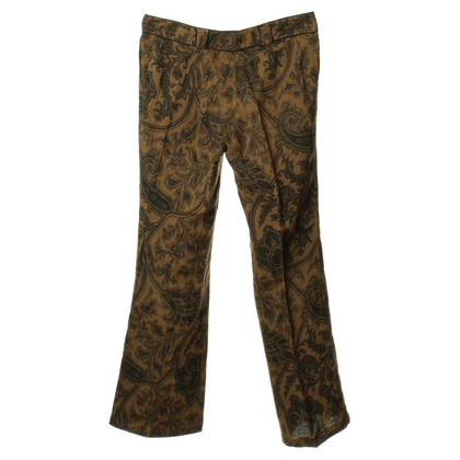 Etro Leggings with pattern