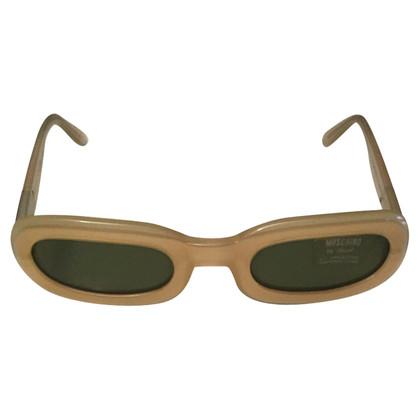 Moschino zonnebril