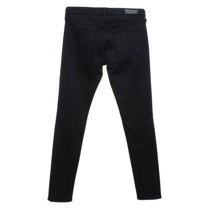 Adriano Goldschmied Jeans in black
