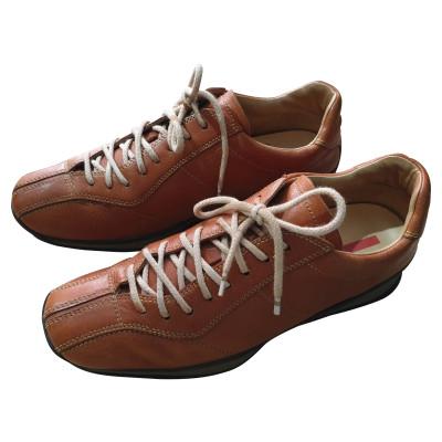 huge discount 97cf5 deb03 Prada Sneaker di seconda mano: shop online di Prada Sneaker ...