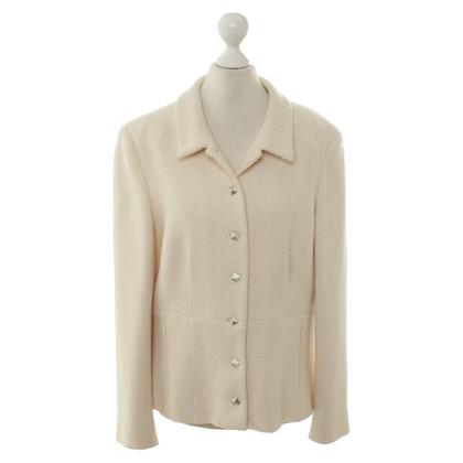 Chanel Jacket in beige