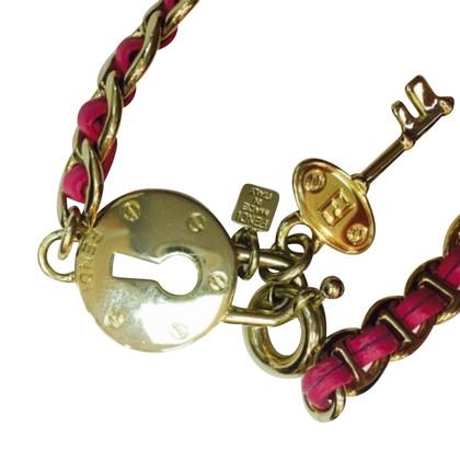 Fendi braccialetto