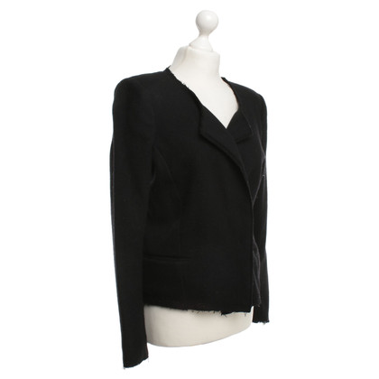 Isabel Marant Etoile Blazer Jacket in Black