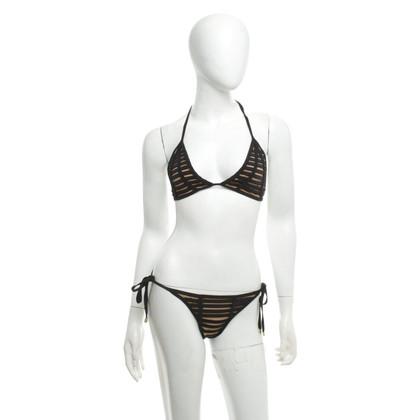 Beach Bunny Swimwear Bikini in tweekleurig