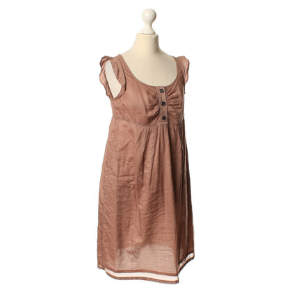 Burberry Dress in Taupe