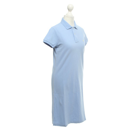 Ralph Lauren Polo dress in light blue