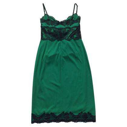 Dolce & Gabbana Cocktail dress with black lace