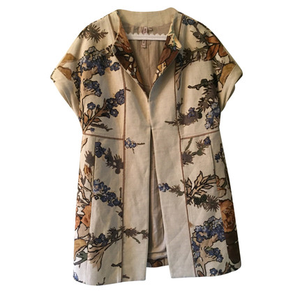 Antonio Marras Trench