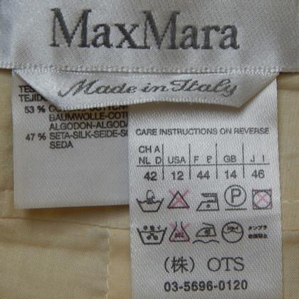 Max Mara Max Mara mid lenght skirt