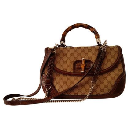 """Gucci """"Bamboo Bag"""""""