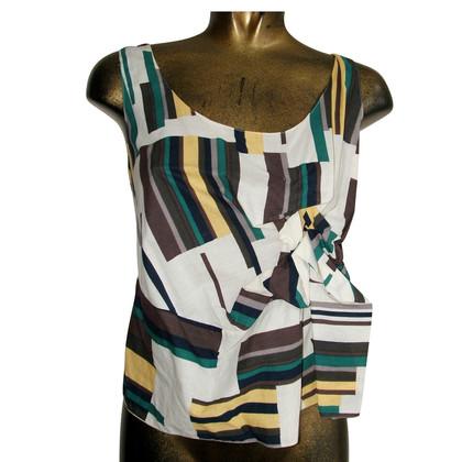 Marni Katoenen blouse