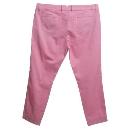 Bogner Broek in Pink