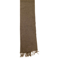 Hugo Boss Scarf made of merino wool