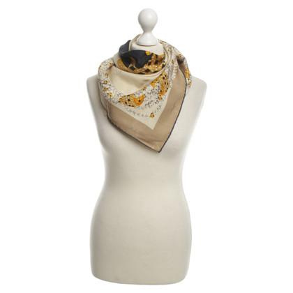Cartier modelli sciarpa di seta