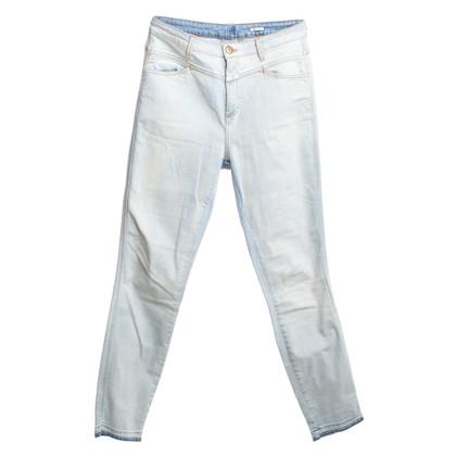 Closed jeans Gewassen