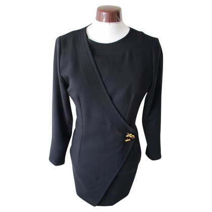 Guy Laroche Black dress