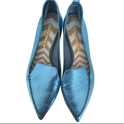 Nicholas Kirkwood pantofola