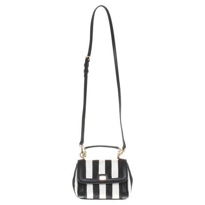 Dolce & Gabbana Shoulder bag with pattern