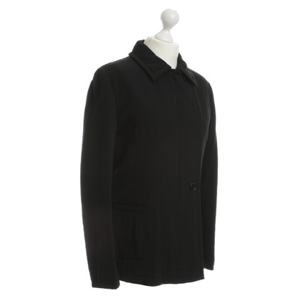 Sport Max Jacket in black