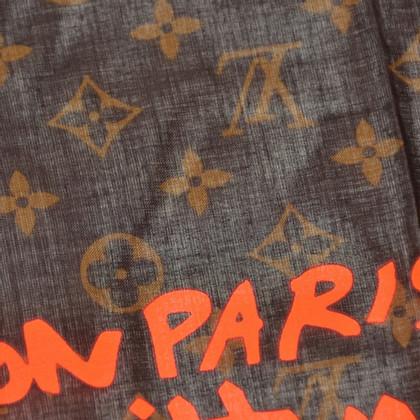 Louis Vuitton Doek