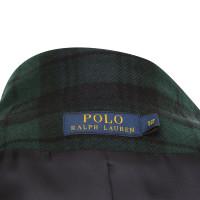 Polo Ralph Lauren Blazer mit Karo-Muster