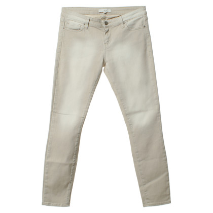 "Iro ""Rudolf"" in jeans beige"