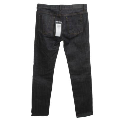 Victoria Beckham Jeans blue