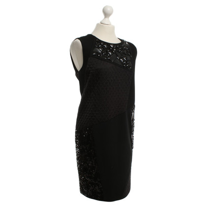 DKNY Dress made of material mix