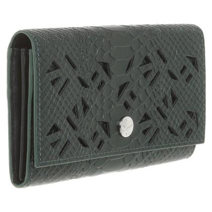 Kenzo Wallet in het groen