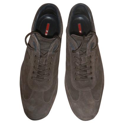 Prada Shoes in brown