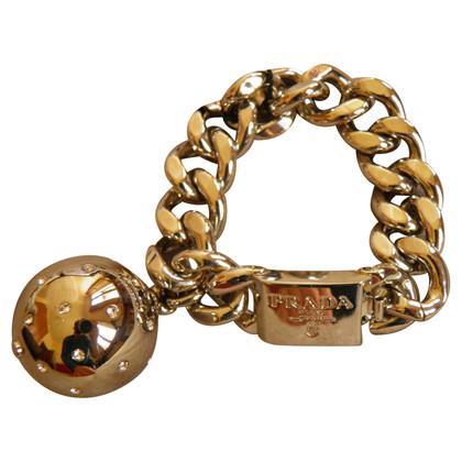 Prada bracelet sphere