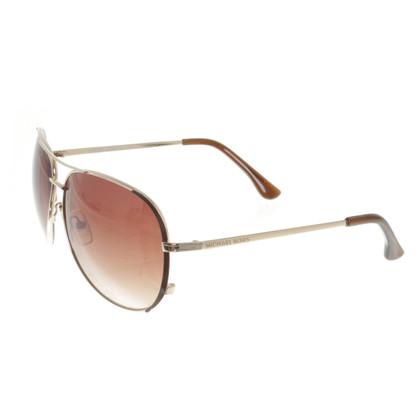 Michael Kors Sunglasses in brown