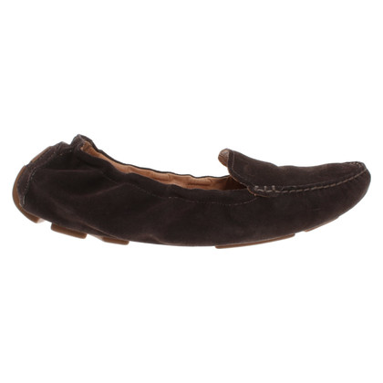 Hugo Boss Slipper in brown