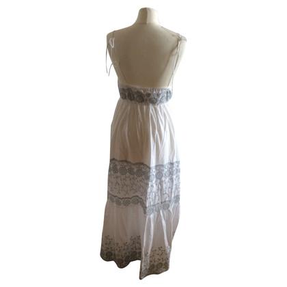 See by Chloé robe d'été Maxi
