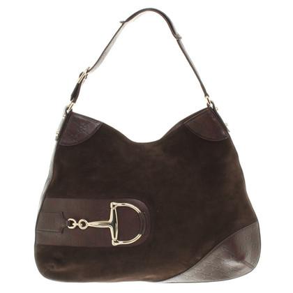 Gucci Handbag in dark brown