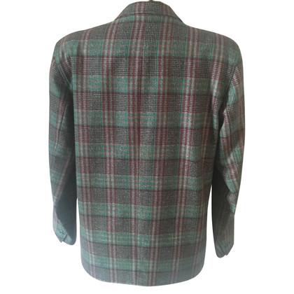 Kenzo Grüne Jacke