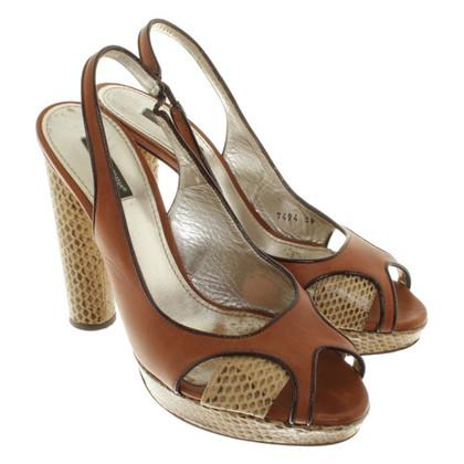 Dolce & Gabbana Slingback pumps