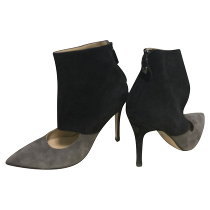 Twin-Set Simona Barbieri Bottines en daim