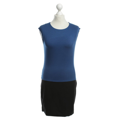 Wolford Dress in black/blue