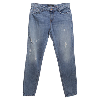 J Brand Jeans Washed
